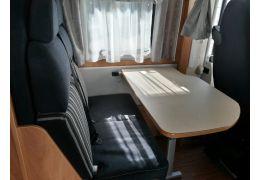 Autocaravana Integral DETHLEFFS Globebus I-11 de Ocasión