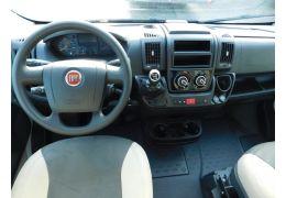 Autocaravana Perfilada SUNLIGHT T-58 modelo 2018 de Ocasión
