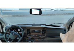 Autocaravana Perfilada ROLLER TEAM Kronos 284 TL Nueva en Venta