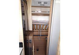 Autocaravana Integral DETHLEFFS Globebus I-1 de Ocasión
