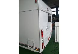 Caravana BURSTNER Premio 420 TS de Ocasión