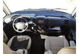 Autocaravana Integral RAPIDO Distinction i 1090 de Ocasión