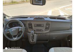 Autocaravana Perfilada ROLLER TEAM Zefiro 284 TL de Ocasión