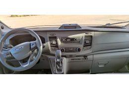 Autocaravana Perfilada ROLLER TEAM Kronos 265 TL de Ocasión