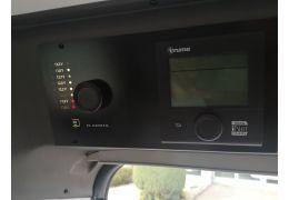 Furgoneta Cámper ADRIA Twin 600 SPB Plus de Ocasión