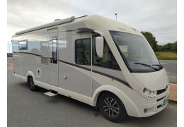 CARTHAGO C Tourer I 150