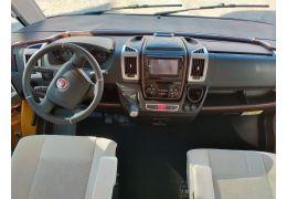Autocaravana Integral CARTHAGO Chic C Line I 5.0 de Ocasión
