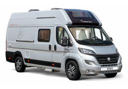 Furgoneta Cámper<br/>DREAMER - Camper Van XL Limited modelo 2021