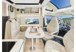 Furgoneta Cámper DREAMER Camper Van XL Limited modelo 2021 Nueva en Venta
