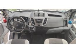 Autocaravana Perfilada BENIMAR Tessoro 442 de Ocasión