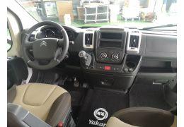 Autocaravana Perfilada ITINEO PJ 700 de Ocasión
