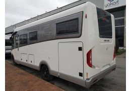 Autocaravana Integral CARTHAGO C Line I 4.9 LE Superior de Ocasión