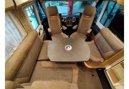 Autocaravana Integral CARTHAGO C-Tourer I 150 QB Nueva en Venta