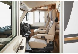 Autocaravana Integral CARTHAGO C-Tourer I 149 LE Nueva en Venta