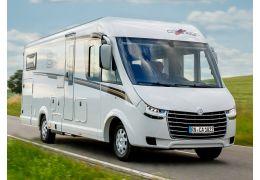 Autocaravana Integral<br/>CARTHAGO - C-Tourer I 149 LE