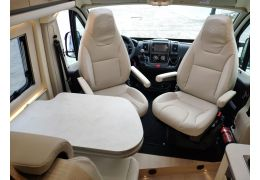 Furgoneta Cámper DREAMER D55 Select Limited 2021 de Ocasión