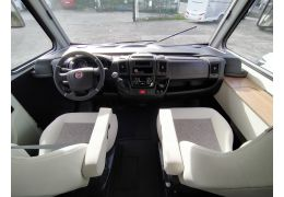Autocaravana Integral DETHLEFFS Trend I 7057 EB 2021 Nueva en Venta