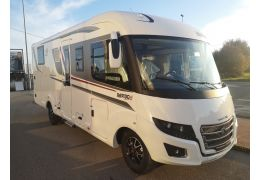 Autocaravana Integral<br/>RAPIDO - i 86 Distinction