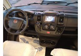 Autocaravana Integral RAPIDO i 86 Distinction de Ocasión