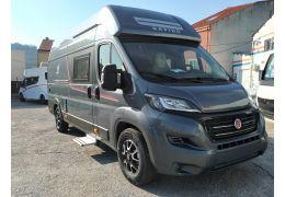 RAPIDO Van V65 XL · Furgoneta Cámper