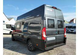 Furgoneta Cámper RAPIDO Van V65 XL Nueva en Venta