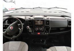 Autocaravana Integral RAPIDO 886 F Nueva en Venta