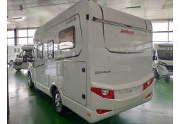 Autocaravana Perfilada DETHLEFFS Globebus T1 Nueva en Venta