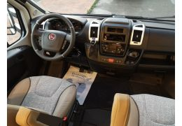 Autocaravana Perfilada DETHLEFFS Pulse T 7051 DBL Nueva en Venta