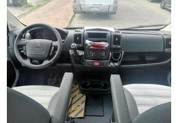 Autocaravana Perfilada SUNLIGHT Van V69 Adventure Nueva en Venta