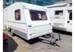 Caravana SUN ROLLER Fiesta 42CP de Ocasión