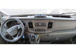 Autocaravana Perfilada ROLLER TEAM Kronos 294 TL de Ocasión