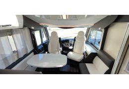 Autocaravana Integral ROLLER TEAM Kronos 265 INT de Ocasión