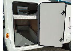 Autocaravana Integral ITINEO SB740 Modelo 2021 Nueva en Venta