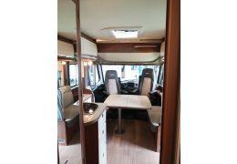 Autocaravana Integral LMC Comfort I 755 en Alquiler