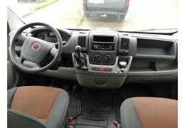Autocaravana Perfilada MONCAYO Eco 50 de Ocasión