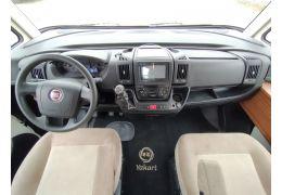Autocaravana Integral DETHLEFFS Advantage I 7051 de Ocasión