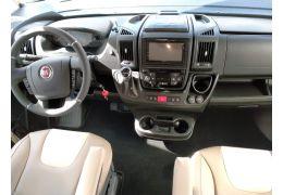 Autocaravana Integral RAPIDO 8086dF Ultimate Line Nueva en Venta