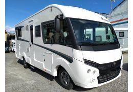 ITINEO MC 700 Modelo 2021 · Autocaravana Integral