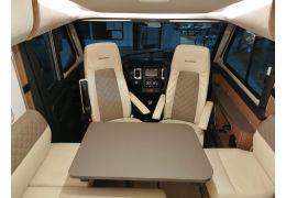Autocaravana Integral BURSTNER Ixeo I 690G de Ocasión