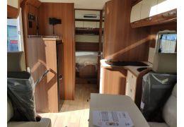 Autocaravana Integral LMC Comfort I 755 Nueva en Venta