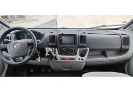 Autocaravana Perfilada ADRIA Coral 660 SL de Ocasión