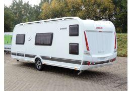 DETHLEFFS Nomad 560 FMK modelo 2016