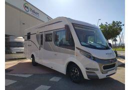 Autocaravana Integral<br/>ROLLER TEAM - Zefiro 267 INT