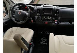 Autocaravana Perfilada RAPIDO 696 F 2020 de Ocasión