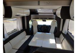 Autocaravana Perfilada ROLLER TEAM Kronos 274 TL en Alquiler