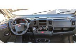 Autocaravana Integral ROLLER TEAM Kronos 265 INT en Alquiler