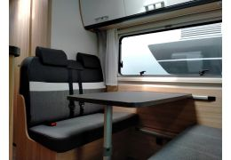 Autocaravana Capuchina SUNLIGHT A-70 en Alquiler