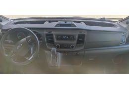 Autocaravana Perfilada ROLLER TEAM Kronos 230 TL de Ocasión