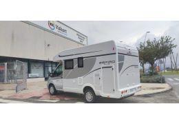 Autocaravana Perfilada ROLLER TEAM Zefiro 291 TL Nueva en Venta