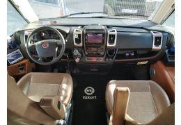 Autocaravana Integral CARTHAGO C-Compactline I138 de Ocasión